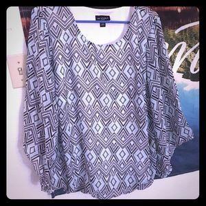 Instudio blouse